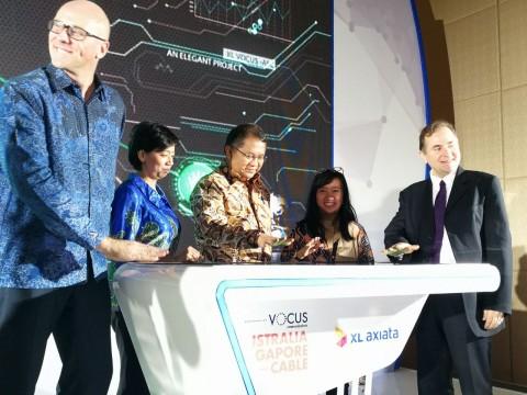 Australia, Jalur Baru Internet Indonesia ke Global
