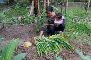 Bayi Tujuh Bulan Meninggal Setelah Ditolak Berobat di Puskesmas
