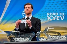 Undian 16 Besar Liga Champions Hadirkan Tiga Laga <i>Big