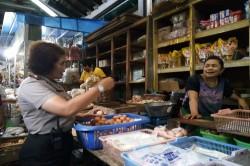 Harga Sayuran di Solo Naik Jelang Natal dan Tahun Baru