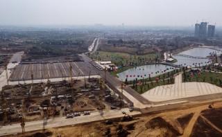 Wagub Jabar: Lahan Meikarta 84,6 hektar, Tidak 500 hektar