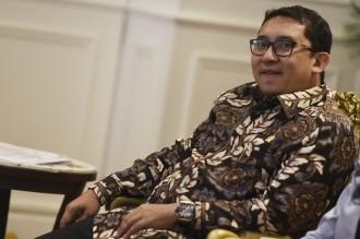 Fadli Zon Jabat Plt Ketua DPR