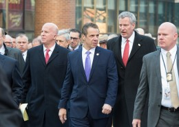 New York Dipastikan Aman Pasca Ledakan