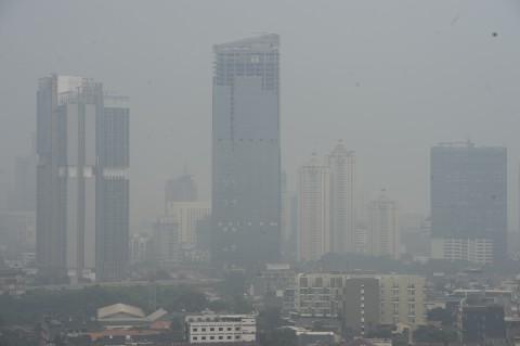 Waspadai Udara Panas di Pagi dan Siang Hari