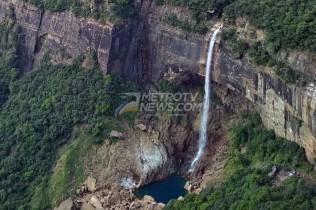 Indahnya Destinasi Wisata Alam di Cherrapunji