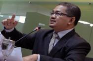 KY Awasi Hakim Perkara Novanto di Dalam dan Luar Sidang