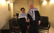 Menlu RI-Palestina Atur Strategi Perjuangan Kemerdekaan Palestina
