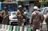 Iran Sebut Pengakuan Yerusalem Percepat Kehancuran Israel