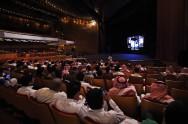 Tiga Dekade Dilarang, Bioskop akan Dibuka Kembali di Arab Saudi