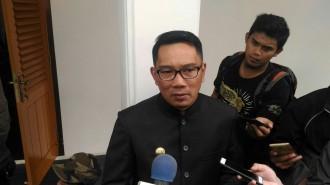 Ridwan Kamil Akui Masih Lemah di Pantura