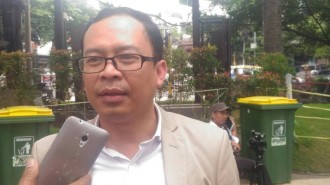 KPU Kota Bandung Imbau Partai Daftarkan Paslon Lebih Awal