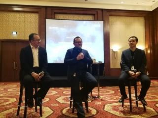 IBM Gandeng Partner Lokal Demi Galakkan Transformasi Digital