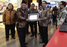 Jokowi Stated Deregulation is Key to Prevent Corruption