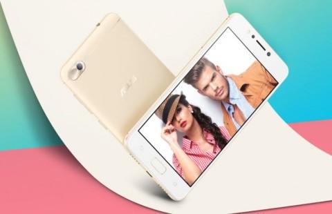 Sambut Harbolnas 2017, ASUS Rilis ZenFone 4 Selfie Lite
