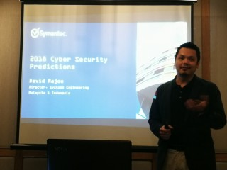 Symantec: Serangan Siber Makin Ramai di 2018