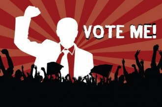 Partisipasi Pemilih Pilwalkot Bandung Ditargetkan 70 Persen