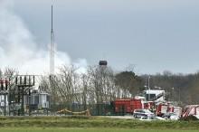 Satu Tewas dalam Ledakan di Terminal Gas Austria