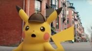 Film Detective Pikachu Mengumumkan Tanggal Penayangannya