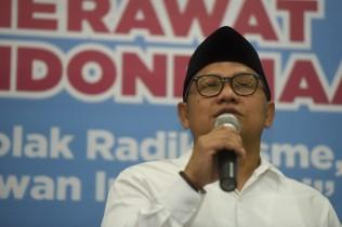 Cak Imin Bongkar Kontrak Politik dengan Rhoma Irama
