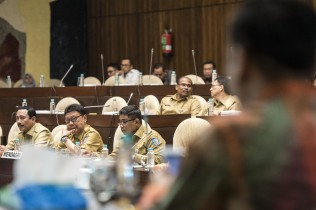 Integritas Pemerintah Daerah Mengkhawatirkan