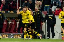 Ditangani Pelatih Baru, Dortmund Kembali ke Jalur Kemenangan