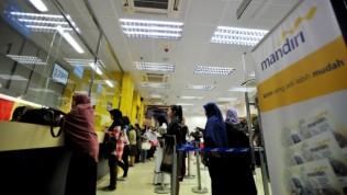 Bank Mandiri Siapkan Rp16,39 Triliun