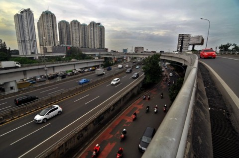 Pembebasan Lahan Tahap II Proyek 6 Ruas Tol Berjalan Lancar