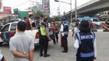 Ribuan Sopir Angkot di Medan Mogok Massal