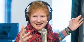 Ed Sheeran Ingin Buat Album yang Terinspirasi Bruce Springsteen