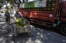 Pertamina Gelontorkan 169.640 Gas Melon Tambahan ke DIY