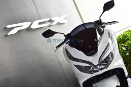 All New PCX 150 Ditargetkan Terjual 160.000 Setahun