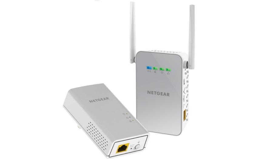 Netgear PowerLINE WiFi PLW1000, Solusi Pengganti Wi-Fi dan