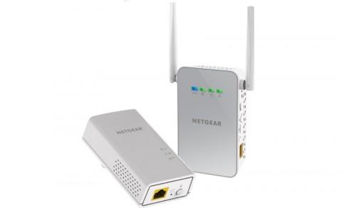 Netgear PowerLINE WiFi PLW1000, Solusi Pengganti Wi-Fi dan LAN