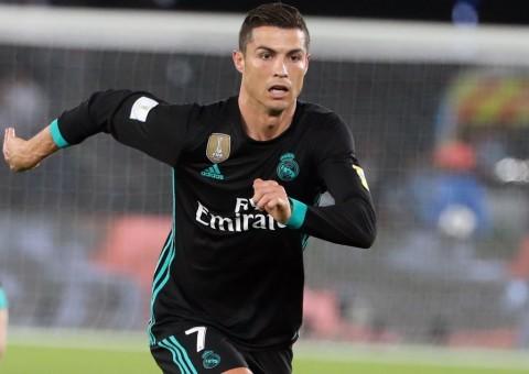 Cristiano Ronaldo Top Skorer Sepanjang Masa Piala Dunia Antarklub