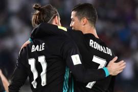 Madrid ke Final Piala Dunia Antarklub 2017