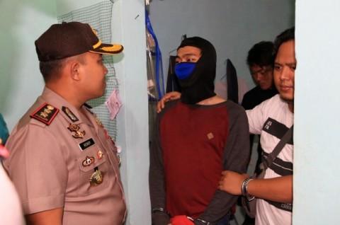 Penjagal Istri di Karawang Terancam Hukuman Mati
