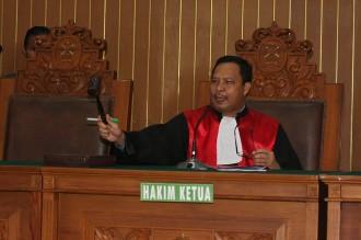 Praperadilan Setya Novanto Dinyatakan Gugur