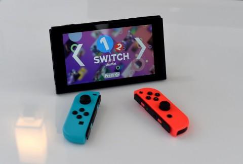Dalam 9 Bulan, Nintendo Jual 10 Juta Konsol Switch