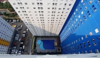Ini Apartemen Pilihan Generasi Milenial