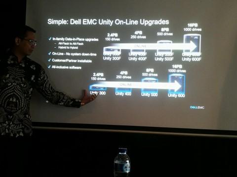 All-Flash Midrange Terbaru Dell EMC Demi Penuhi Kebutuhan Perusahaan