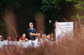 Justin Rose Berjaya di Indonesian Masters Hari Pertama