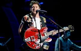 Niall Horan Siapkan Album Kedua Tahun Depan