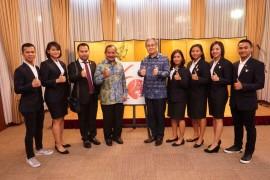 Indonesia Datangkan Pelatih Karate dari Jepang
