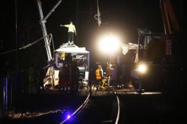 Kereta Api Tabrak Bus Sekolah di Prancis, 4 Anak Tewas