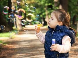 Studi: Pola Makan Sehat Tingkatkan Kepribadian Positif pada Anak