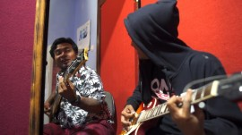Endank Soekamti Lengkapi Video Lirik Album Baru dengan Bahasa Isyarat