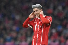 Lewandowski Minta Bayern Muenchen Fokus Jelang Libur Panjang