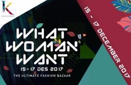 <i>Online Seller</i> Berkumpul di Ajang <i>What Women Want</i>