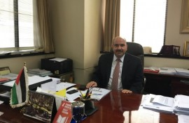 Yordania Apresiasi Sikap Proaktif Indonesia untuk Palestina