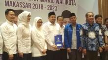 Diusung PAN, Bos PSM Siapkan Koalisi Gemuk di Pilwalkot Makassar